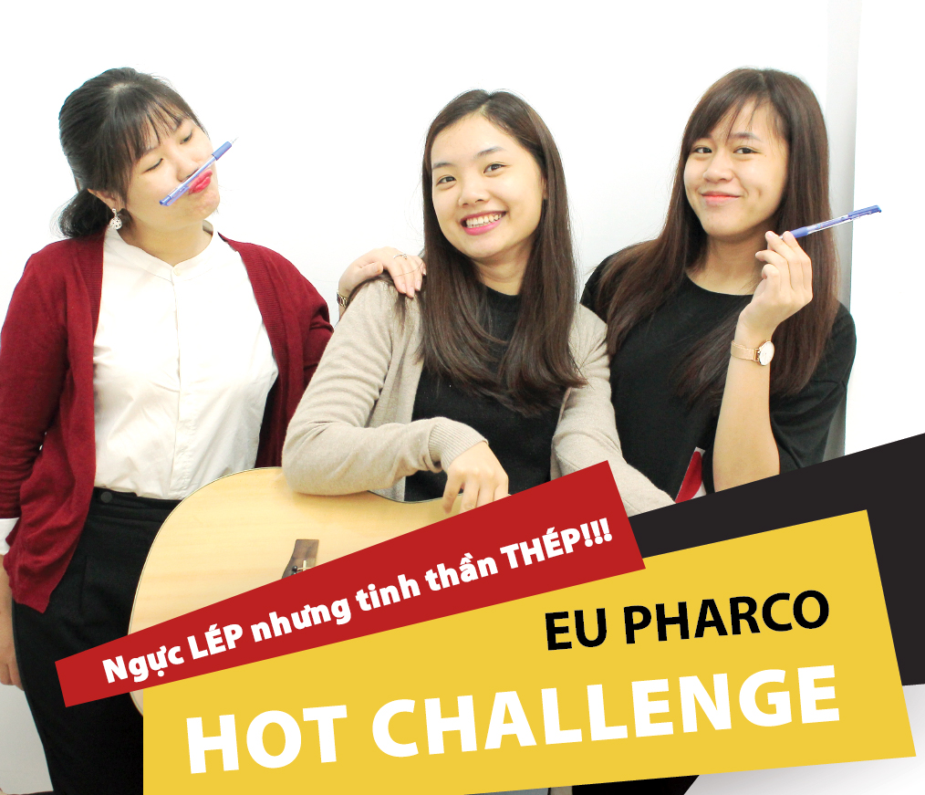 EU PHARCO HOT CHALLENGE
