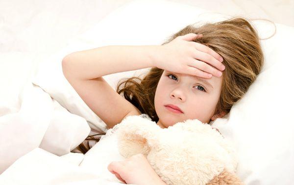Triệu chứng viêm phế quản ở trẻ em